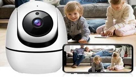 Cómo usar las cámaras IP de manera segura