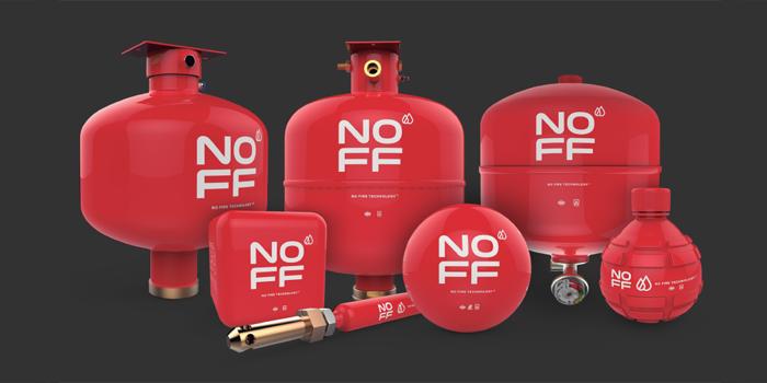 Quiere saber cual es la mejor solución disponible en el mercado para Detección, prevenir y apagar incendios? A continuación se la presentamos!! NOFF®